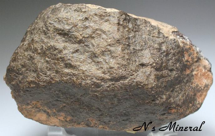 隕石標本 エイコンドライト ユレ...