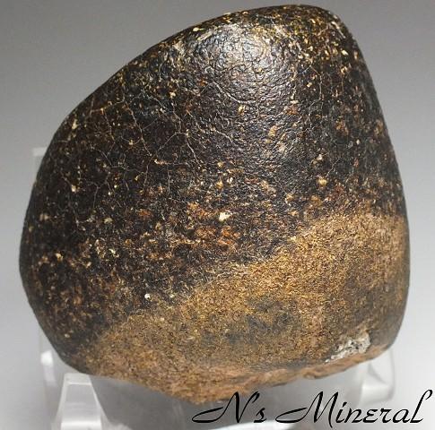 隕石標本 エイコンドライト ユー...