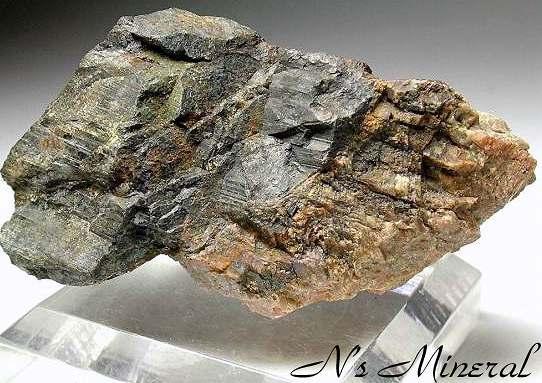 鉱物標本 か行の鉱物