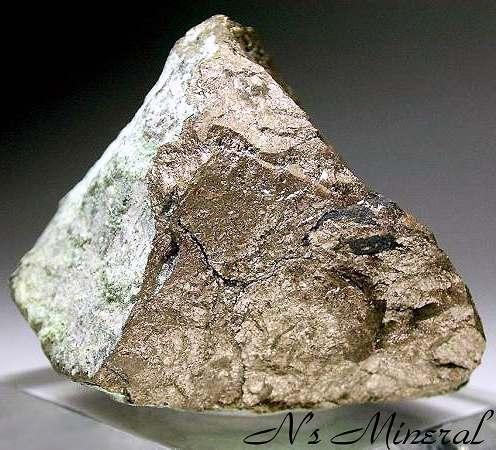 紅砒ニッケル鉱/Nickeline