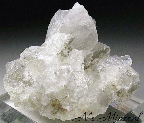 五水灰硼石/Pentahydroborite